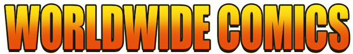 Worldwide Comics Logo